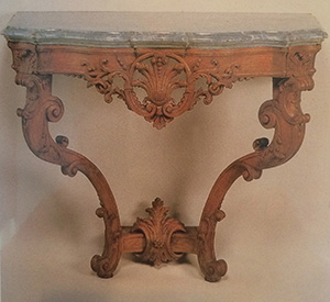 Regency Furniture Details, Decorative Glossary, www.CourtneyPrice.com