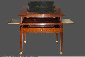 Tronchin, French Furniture, Louis XVI, www.CourtneyPrice.com