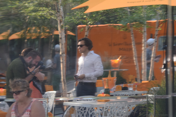 Veuve Event, Reflection of,Veuve Clicquot, Dallas on www.CourtneyPrice.com