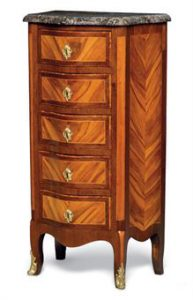Chiffonnier, Louis XV,Decorative Glossary, French Furniture, www.CourtneyPrice.com