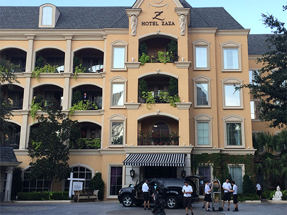 hotel zaza,  on www.CourtneyPrice.com