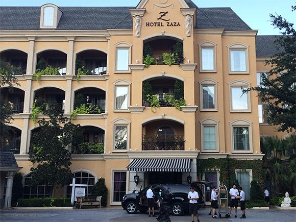 hotel zaza,  on www.CourtneyPrice.com
