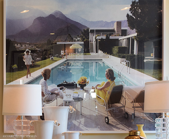 Slim Aarons on www.CourtneyPrice.com