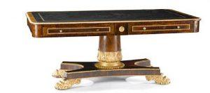 Regency Partners Desk on www.CourtneyPrice.com
