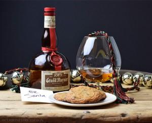 Cookies for santa on www.CourtneyPrice.com