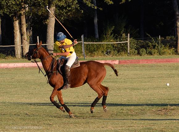 Oak Point Polo Match on www.CourtneyPrice.com