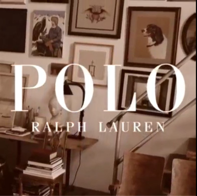 Polo Ralph Lauren on www.CourtneyPrice.com