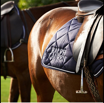 Ralph Lauren Equestrian, on www.CourtneyPrice.com