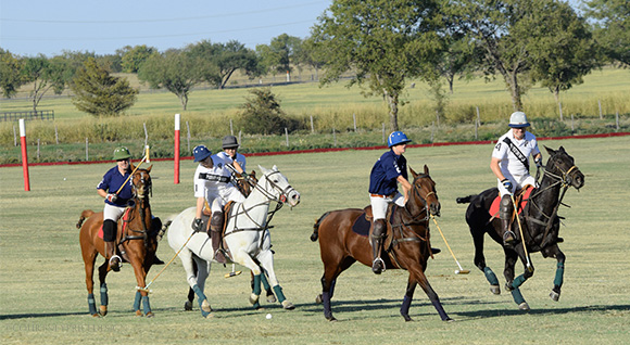 polo players on www.CourtneyPrice.com