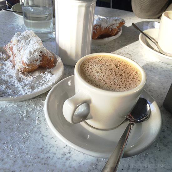 Cafe Du Monde Beignet Price