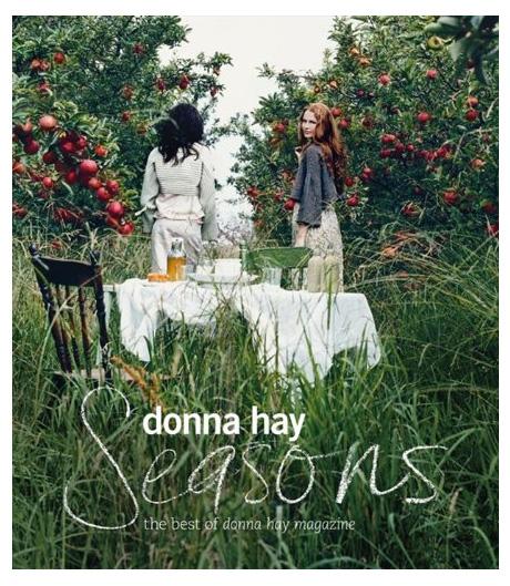 Donna Hay Seasons on www.CourtneyPrice.com