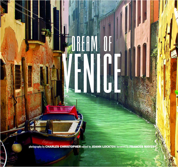 Dream Of Venice review on www.CourtneyPrice.com