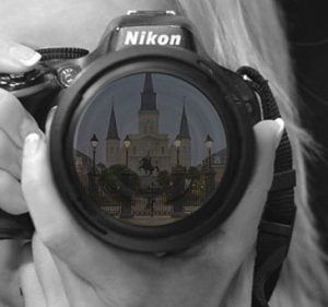 New Orleans Closeup: Commanders Palace Garlic Bread