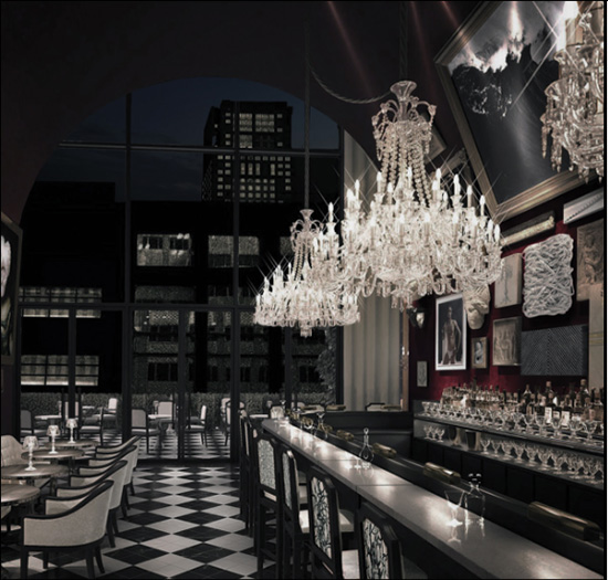 Baccarat Hotel on www.CourtneyPrice.com