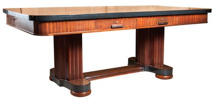 Art Deco Desk from TheHighboy.com, on www.CourtneyPrice.com