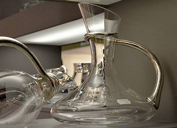 Decanters,Dining Trends on www.CourtneyPrice.com