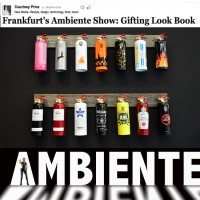 Join Me at Huff Post Home for Ambiente Show Recap: GIFTING Look Book