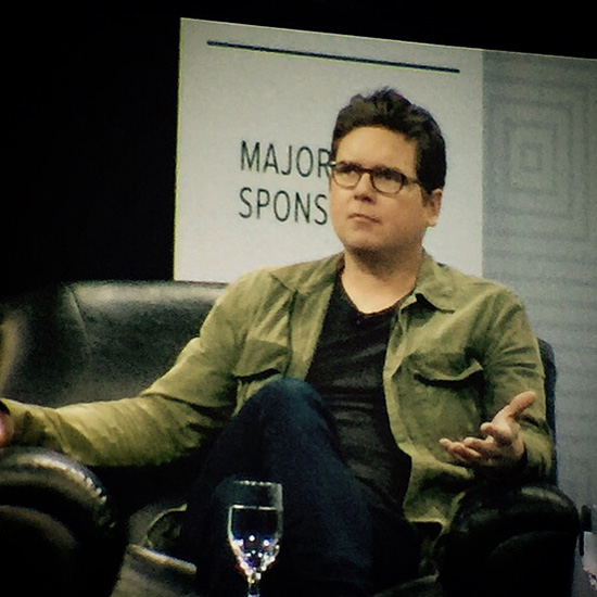 Biz Stone on www.CourtneyPrice.com