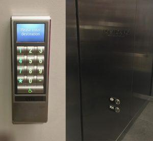 Security Elevators www.CourtneyPrice.com
