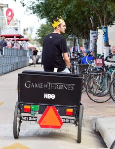 game of thrones on www.CourtneyPrice.com