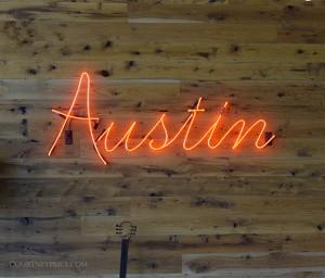 Neon Austin on www.CourtneyPrice.com