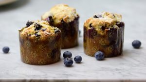SO good that they will turn you into a blueberry muffin snob- Find out the secret on www.CourtneyPrice.com