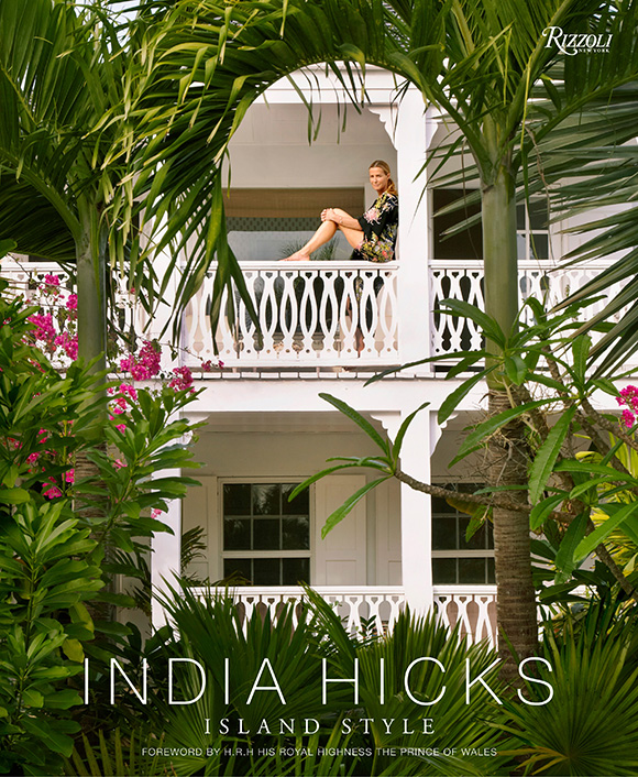 India Hicks: Island Style- review on www.CourtneyPrice.com