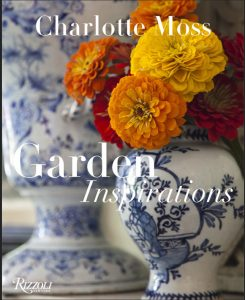 Charlotte Moss: Garden Inspirations - review on www.CourtneyPrice.com