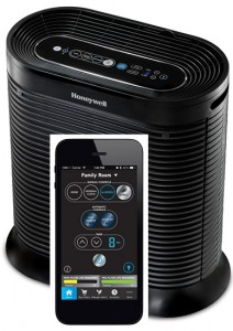 HoneyWellBluetooth