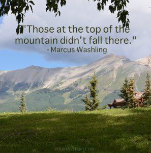 Motivational Quote, on www.CourtneyPrice.com