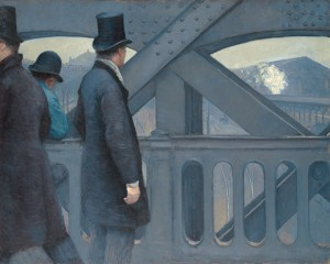 Gustave Caillebotte exhibit at the Kimbell Museum, www.CourtneyPrice.com