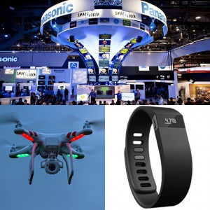 CES 2016, home innovation roundup