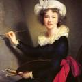 Elisabeth-Louise-Vigée-Le-Brun-Self-portrait