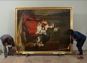 Le Brun Exhibit at the Met http://wp.me/p2e5e8-4WI