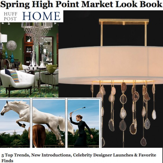 HuffPost Home, High Point Trends, Courtney Price