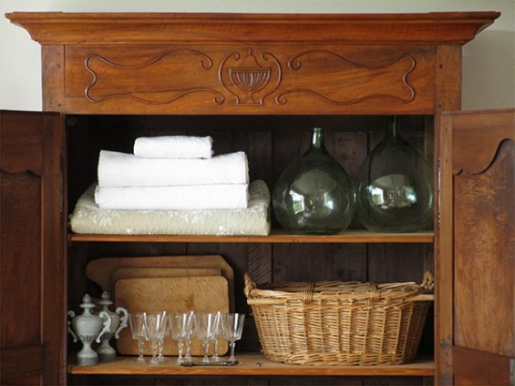 Armoire-with-French-wares