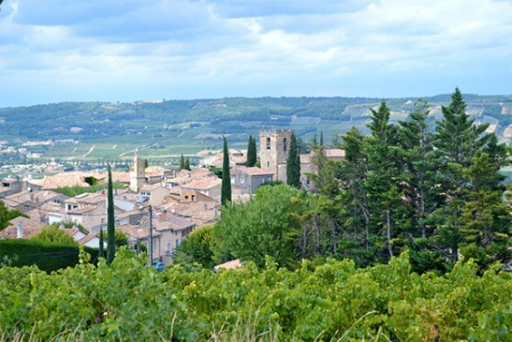 Provence-CP