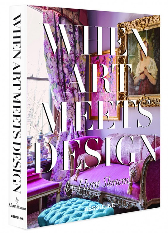 WhenArtMeetsDesign