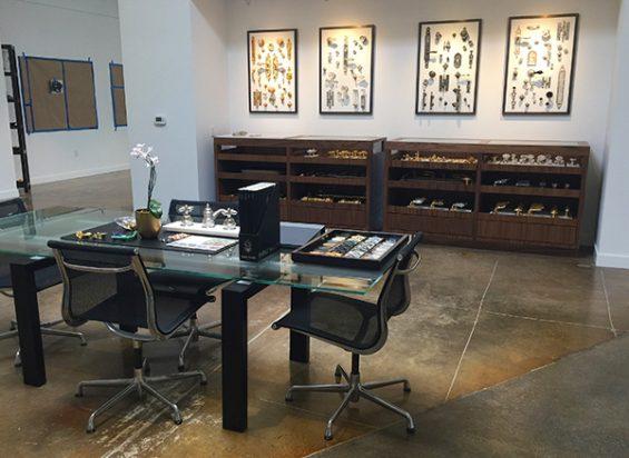 Sherle-Wagner-Dallas-Showroom-Design-Center, sherle wagner design center