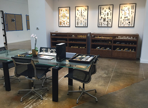New sherle wagner showroom - Bathroom design showroom dallas tx ...