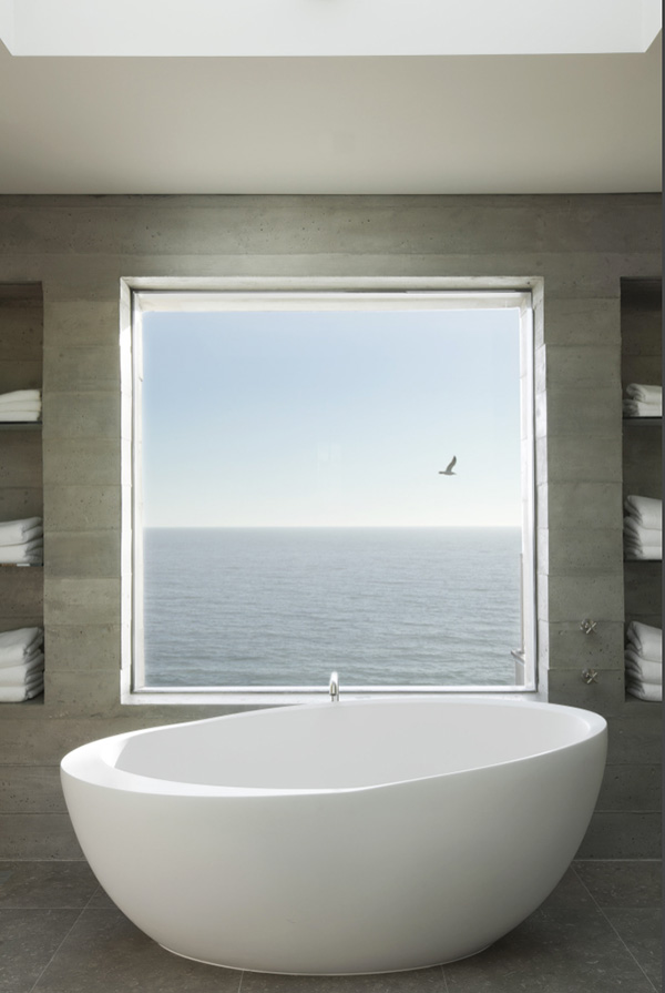The Perfect Bath