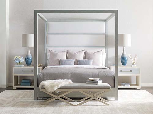 Mabley Handler for Kravet Furniture on HuffPost
