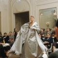 Dior Fashion Show, Paris 1947. www.CourtneyPrice.com