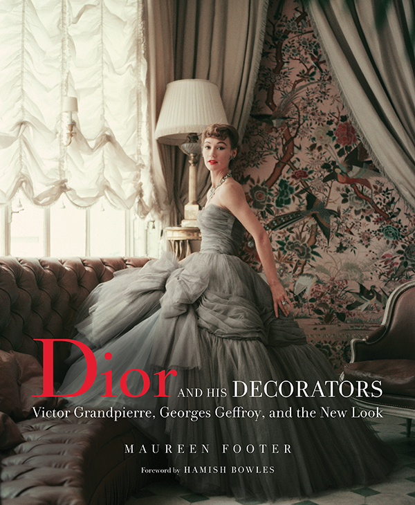 Dior & His Decorators, reviewed on www.CourtneyPrice.com