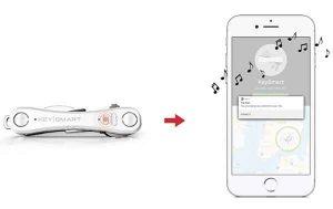 keysmart pro, key smart, never lose your keys again, key finder, tile app, key organizer