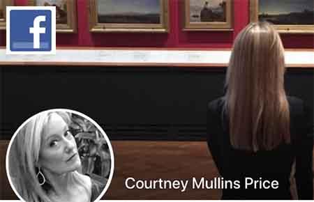 Courtney Price on Facebook