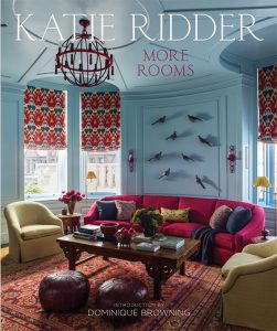 from Katie Ridder's latest book, More Rooms, as seen on CourtneyPrice.com