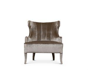 Iguazu II armchair by Brabbu, as seen on CourtneyPrice.com