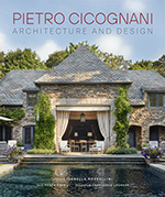 NY Architect Pietro Cicognani's book, reviewed on CourtneyPrice.com