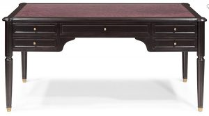 Updated classic modern French furniture on CourtneyPrice.com